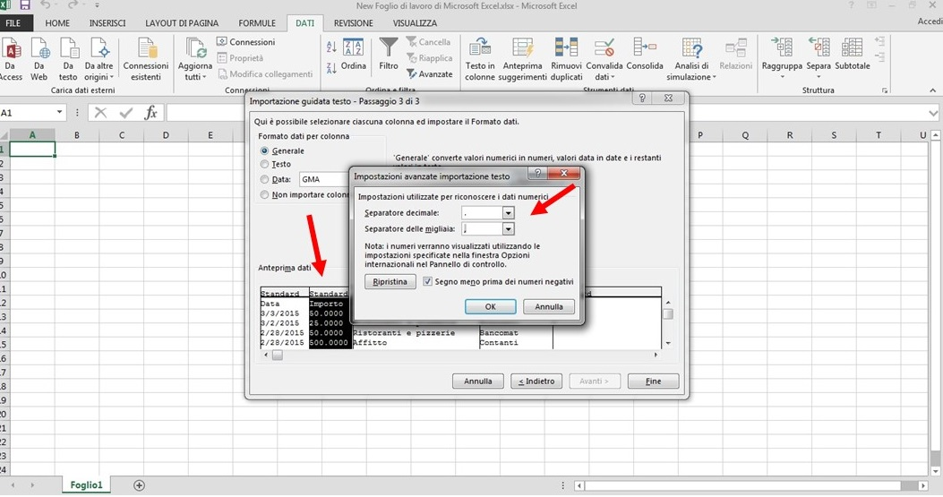 File Excel 4 F